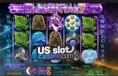 Elemental 7 Slots Reviews At BetOnSoft Casinos