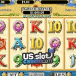 Achilles Online Progressive Slots Review At RTG Casinos