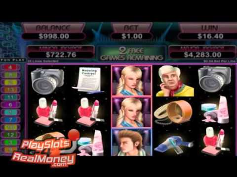 High Fashion Slot Machine Online ᐈ RTG™ Casino Slots