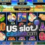 Loose Caboose Slots Reviews At RTG Casinos