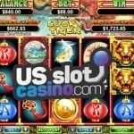 Lucky Tiger Slots Reviews At RTG Casinos
