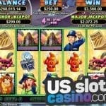 Monster Mayhem Video Slot Game Reviews At USA Online Casinos