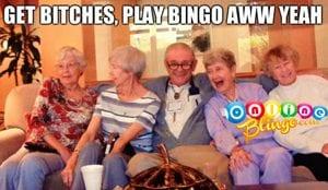 Bingo For Money US Casinos Weekly Bonuses & Slots Tournaments