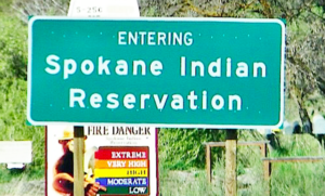 Spokane Tribe Continues To Build Casino Despite Lawsuits