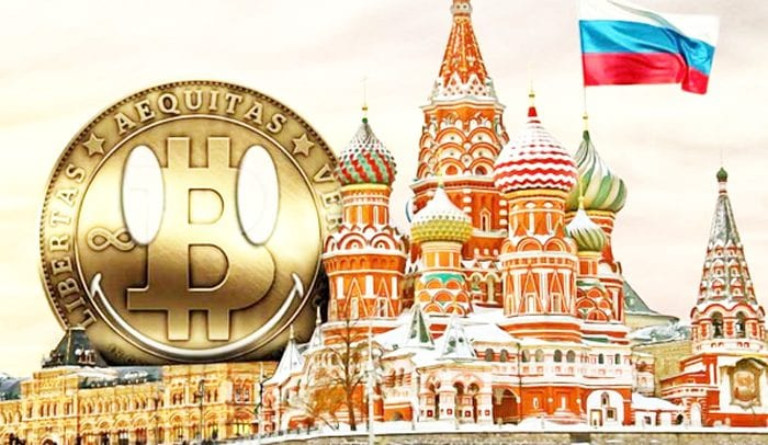 Vladimir Putin Piles Pressure Over The Control Of Russian Bitcoin Mining?