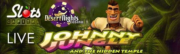 Is Johnny Jungle Slots One Of The Best Slot Machines To Play?