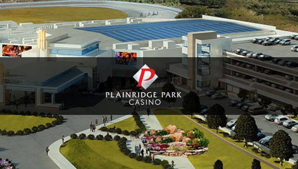 Plainridge Park Casino Records Big Revenue Increase In 2017