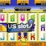 Cleopatras Gold Progressive Slots Review At RTG Casinos