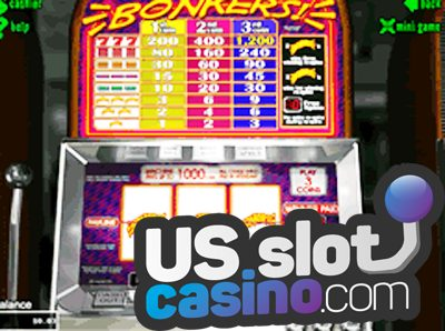 Bonkers Classic Slots Review At RTG Casinos