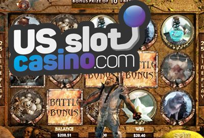 Orc Vs. Elf 3D Online Slots Review At RTG Casinos