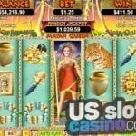 Mayan Queen Slots Reviews At RTG Casinos