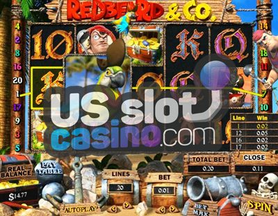 US Slots Bonuses | Play USA Online Slots For Real Money
