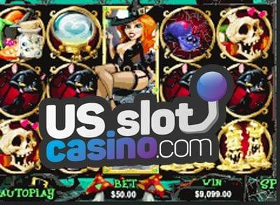 Bubble Bubble RTG Video Slots Reviews At USA Online Casinos