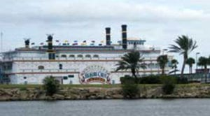 Louisiana Riverboat Casinos Inches Closer To Ashore