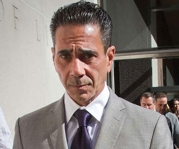 Mafia Kingpin Joey Merlino Issues His Trial Gambling Odds